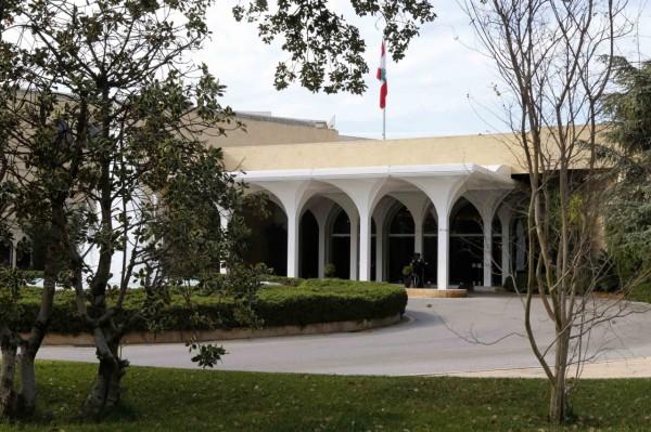 بدء جلسة المجلس الأعلى للدفاع برئاسة الرئيس عون