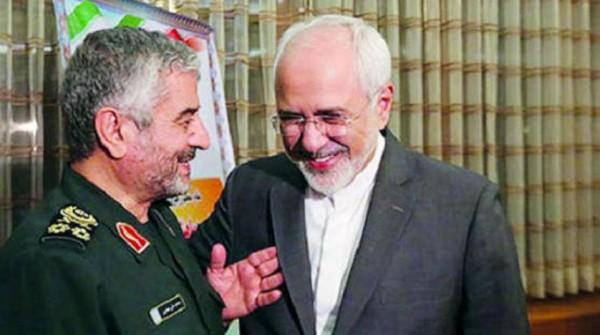 طهران تريد موقفاً دولياً من خطوة ترامب ضد «الحرس الثوري»