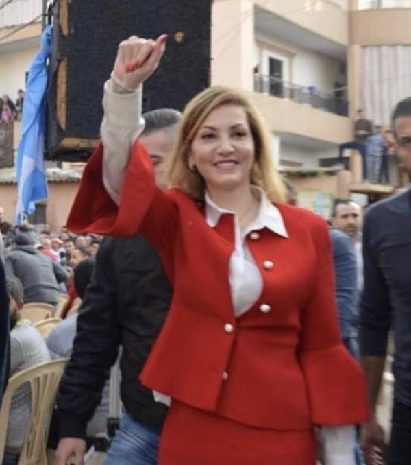 جمالي: شكرا لاهلي في طرابلس
