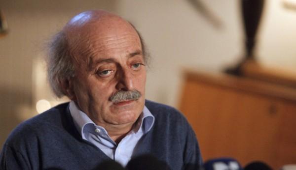 جنبلاط: الاتصالات بين كليمنصو وحارة حريك لم تنقطع