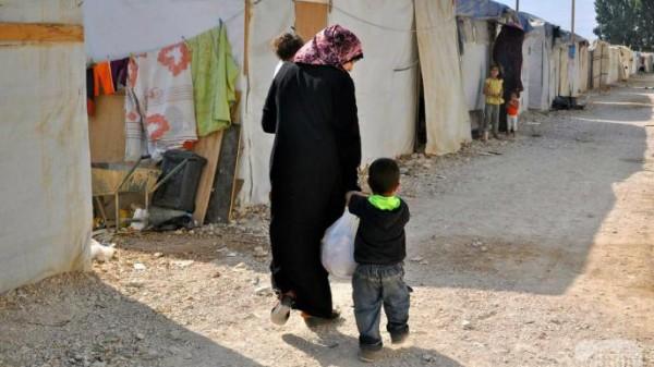 ما أسباب توقف المساعدات الأممية عن مئات العائلات السورية في لبنان؟