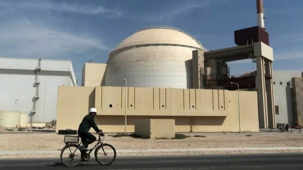 نادي الشرق الأوسط النووي - الحاضر والماضي