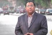 للمرة العشرين.. السلطات المصرية تجدد حبس الزميل محمود حسين 45 يوما