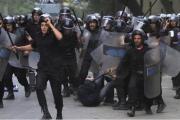 هيرست: بعد السودان والجزائر كل العيون على مصر