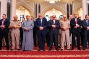 محمود السيسي.. نجل الرئيس وقائد كتيبة تعديل الدستور