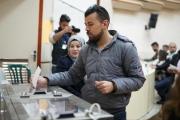 23 مقعدا لكل من حماس وفتح في انتخابات جامعة بيرزيت