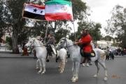 في عيد الجلاء السوري: استُبدل الفرنسيّ بالإيرانيّ والروسيّ