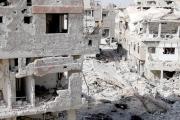 إلى «المتعجّلين»... إعادة إعمار سوريا لا تزال بعيدة