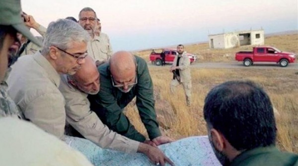 الوجود الإيراني في سوريا بات يهدد مصالح روسيا
