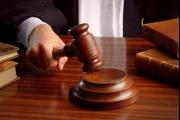 صدور الحكم في دعوى باسيل - ريفي... وإدانة الأخير بجرائم القدح والذم والتحقير