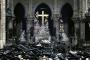 رجل دين متشدد يصدم العالم بتصريح عن سبب 'حريق نوتردام'
