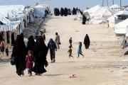 الأمم المتحدة تحث على حل أزمة 2500 طفل أجنبي في مخيم الهول بسوريا
