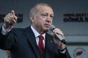 أردوغان للمعارضة: لن نتخلى عن اللاجئين السوريين إطلاقا
