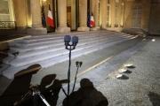 مصدر في الإليزيه: فرنسا تدعم الحكومة الليبية المعترف بها دوليا