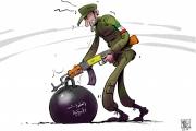 العقوبات الأميركية قنبلة موقوتة في وجه حزب الله
