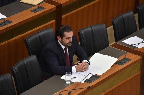 كيف تعاطى الحريري مع قانون إنشاء منطقة إقتصادية في البترون وصور في مجلس النواب؟