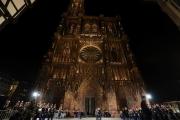 ميدل إيست آي: هكذا تأثر بناء نوتردام بالمعمار الإسلامي