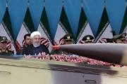 روحاني ينفي تهديد دول المنطقة... ويتوعد أميركا