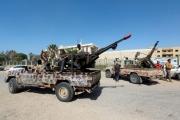 حفتر يخسر القوس الغربي من معركة طرابلس