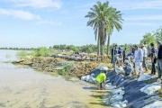 سيول الأحواز... كارثة بيئية و«هندسة» ديموغرافية