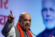 الهند تدرس حظرا على المهاجرين المسلمين