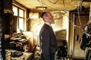 حريق يلتهم أكبر مدرسة دينية يهودية في روسيا