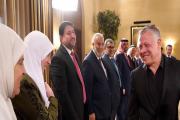 تأثيرات «صفقة القرن» في الساحة الأردنية ...