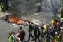 لهيب غضب 'السترات الصفراء' يختلط بحريق نوتردام