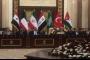 بغداد تجمع الرياض وطهران ودمشق على طاولة واحدة