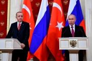 لهذه الأسباب لن تتحالف تركيا مع روسيا