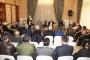 الحريري التقت القطاع الصحي والاستشفائي في صيدا: نمر بظروف صعبة