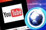 غوغل تحذف حساب يوتيوب تلفزيون 'برس تي في ' الإيراني