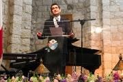 ريشار قيوميجيان وزير لبناني مسيحي يغضب عون وحلفاءه