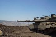 دعوة إسرائيلية لمزيد من التسلح لمواجهة تركيا وإيران