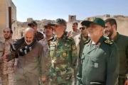 حلب:كيف أصبح 'لواء الباقر' حجر عثرة بوجه الروس؟