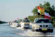 «الحرس الثوري» يرفض انتقادات لدخول «الحشد الشعبي» الأحواز