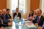 هيئة التفاوض للمعارضة السورية تتحدث عن 'تقارب مع موسكو'