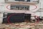 بالفيديو ... انهيار بناية تقتل شخصين بالجزائر وغاضبون يطردون والي العاصمة