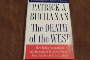 'موت الغرب'.. الكتاب الذي أرعب أوروبا وأقض مضاجعها