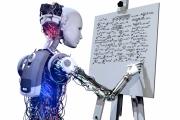 أول كتاب في العالم يؤلفه الذكاء الاصطناعي.. كيف كان أسلوبه الأدبي؟