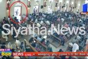 أولى الصور لمنفذي هجمات سريلانكا قبل لحظات من مهاجمتهم الكنائس
