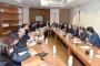 لجنة الاشغال: لسياسة موحدة تحاكي ملف النزوح