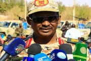 السودان.. حميدتي يدعو لحكومة كفاءات لا علاقة لها بالأحزاب