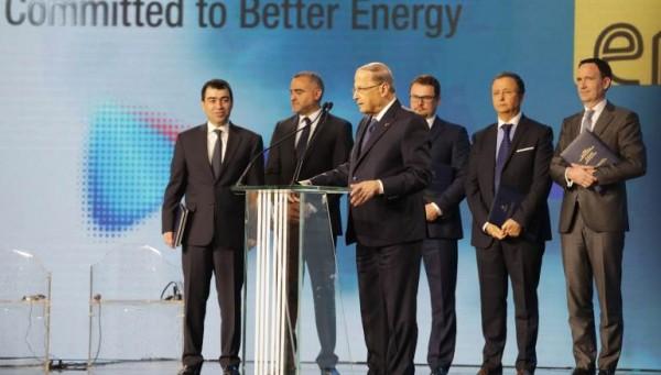 إنفوغراف: النفط في لبنان.. ثروة تهدرها السياسة