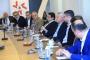 رئيس تيار المرده زار جمعية الصناعيين: وضع الليرة ليس في خطر