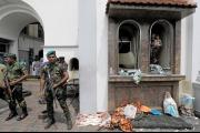 انفجار جديد في عاصمة سريلانكا