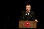 أردوغان عن مزاعم الأرمن: أرشيفنا مفتوح لكل من يريد الحقيقة