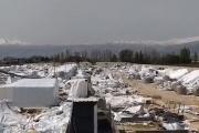 بيان صادر عن 'إتحاد الجمعيات الإغاثية والتنموية' حول هدم مخيم برالياس