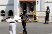 المغرب يكشف هوية منفذي هجمات سريلانكا بعد 48 ساعة من حدوثها