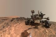 اكتشاف زلزال على المريخ ... و«ناسا» تنشر أصوات الاهتزازات